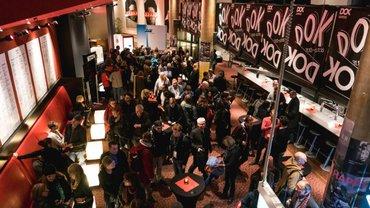 48 000 Besucher_innen beim Internationalen Leipziger Festivals für Dokumentar- und Animationsfilm DOK