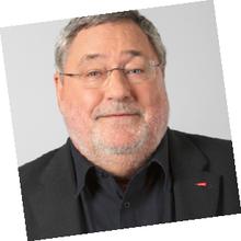Dr. Axel Troost, DIE LINKE