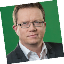 Dr. Gerd Lippold, B90/Die Grünen