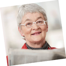 Katharina Landgraf, CDU