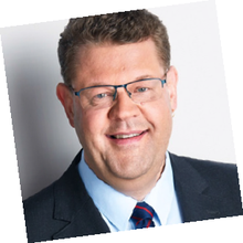 Markus Bergforth, SPD
