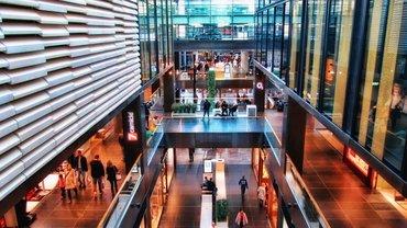 Geschäfte in Leipzig