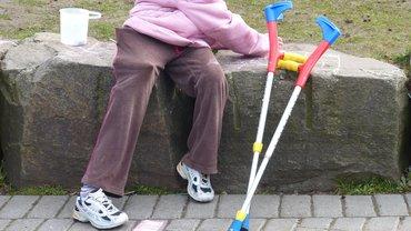 Schwerbehindertenberatung